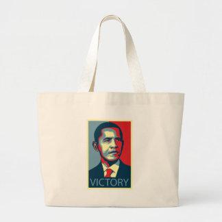 Victory Large Tote Bag