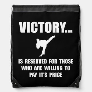 Victory Martial Arts Backpacks