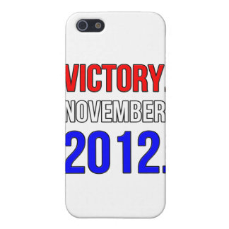 Victory November 2012 iPhone 5 Cases
