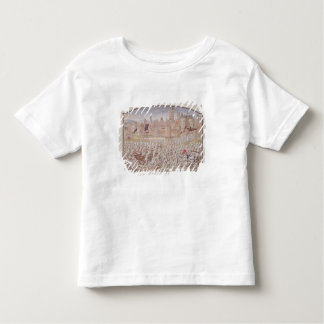 Victory of the inhabitants of Ghent led by Toddler T-Shirt