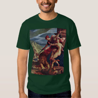 Victory Of Truth Under The Protection Of Justice T Shirt