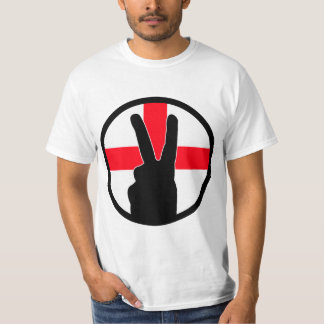 Victory Sign (England) T-Shirt