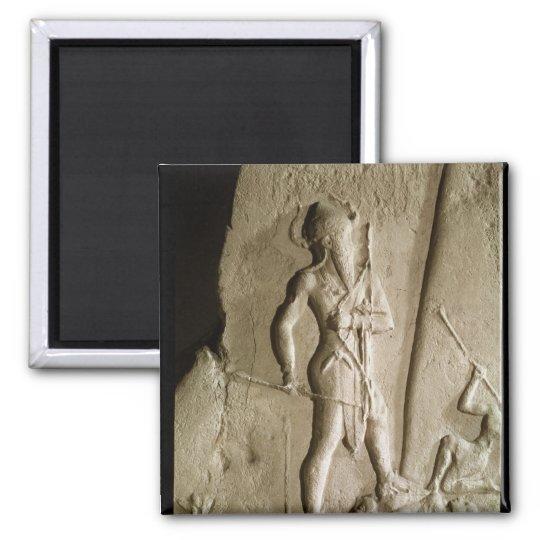 Victory Stele of Naram-Sin Magnet