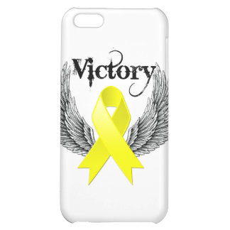 Victory Wings - Sarcoma iPhone 5C Covers