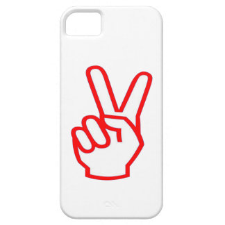 VICTORY  Winner:  Sale Force Motivation Symbol iPhone 5 Cases