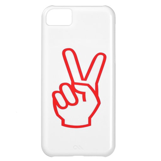 VICTORY  Winner:  Sale Force Motivation Symbol iPhone 5C Covers