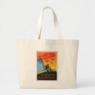 Victory World War II Bags