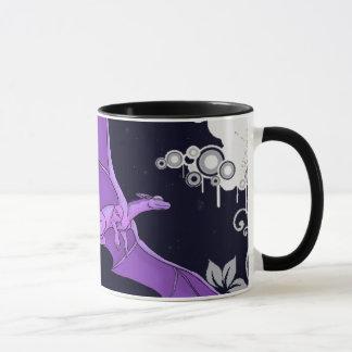 Vidas Dragon Mug