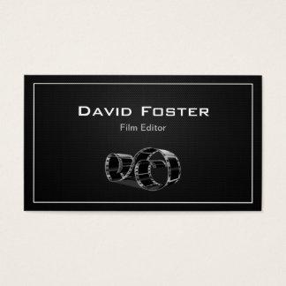 Video Film Editor Cutter Director