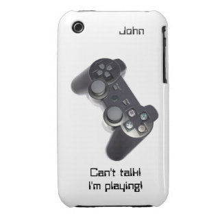 Video Game Controller iPhone 3 Case