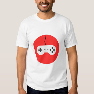 Video Game Controller T-shirts