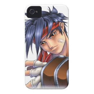 Video Game Fan Art iPhone 4 Case-Mate Case