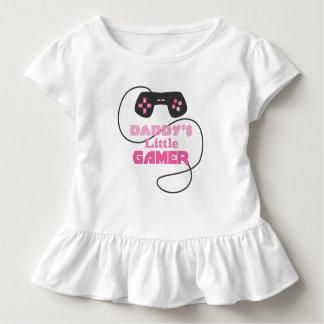 Video Game Girl Toddler T-Shirt