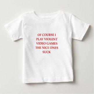 video game tees