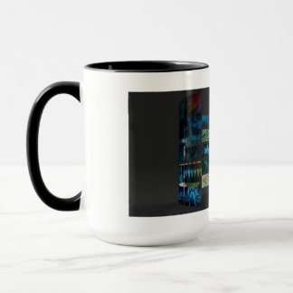 Video Marketing Across Multiple Channels Mug