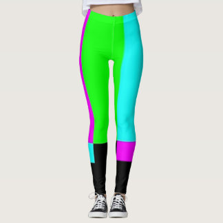 Videos Stand-by Style leggings