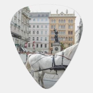 Vienna Austria Plectrum