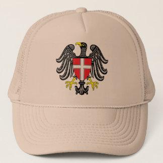vienna, Austria Trucker Hat