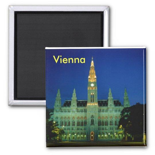 Vienna magnet