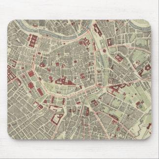 Vienna Mouse Pad