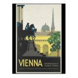 Vienna Postcards