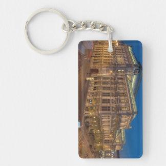 Vienna State Opera, Austria Key Ring