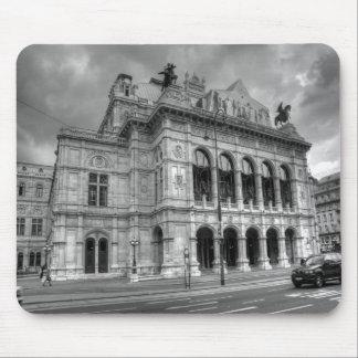 Vienna State Opera Mouse Pad