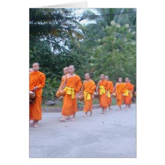 Vientiane Card