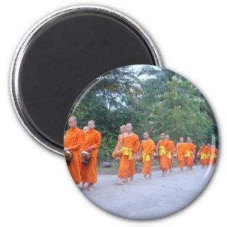 Vientiane Magnet