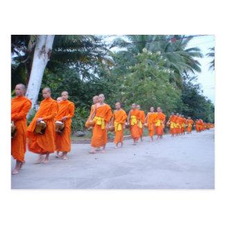 Vientiane Postcard