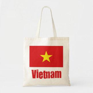 Viet Nam Canvas Bags