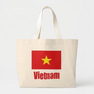 Viet Nam Canvas Bag