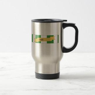 Vietnam Campaign Ribbon Coffee Mug