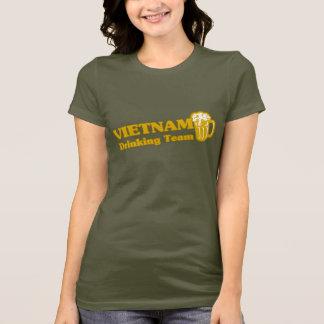 Vietnam Drinking Team T-Shirt
