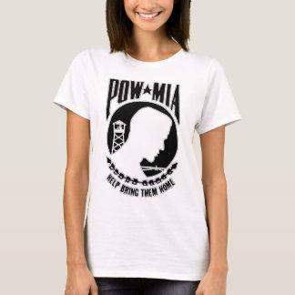 Vietnam Era POW/MIA T-Shirt