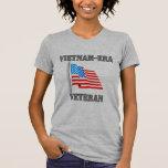 Vietnam-era Veteran T Shirts