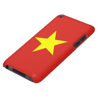Vietnam Flag Barely There iPod Cover