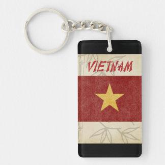 Vietnam Keychain Souvenir