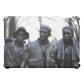Vietnam Memorial Statue Case For The iPad Mini