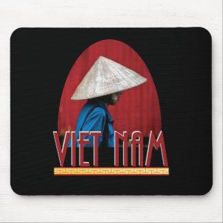 VIETNAM MOUSE MAT