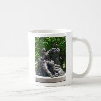 Vietnam Nurses Memorial, True Heroine Coffee Mugs