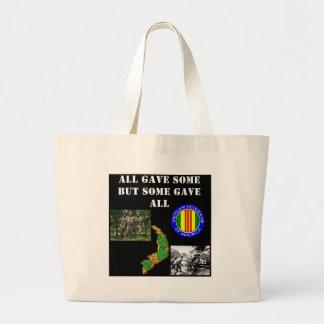 Vietnam Remembrance Bags