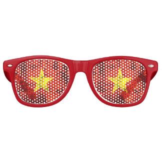 Vietnam Retro Sunglasses