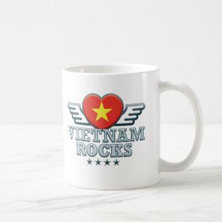 Vietnam Rocks v2 Coffee Mug