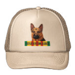 Vietnam Scout Dog Handler Hat