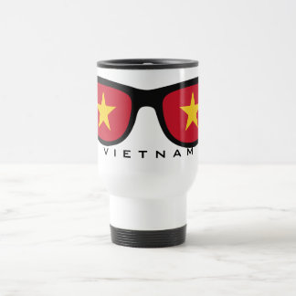 Vietnam Shades custom mugs
