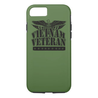 VIETNAM VET iPhone 7 CASE