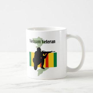 Vietnam Veteran Coffee Cup