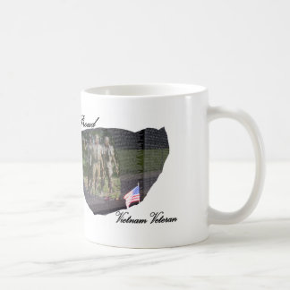 Vietnam Veteran Coffee Mug