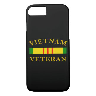 Vietnam Veteran iPhone 7 Case